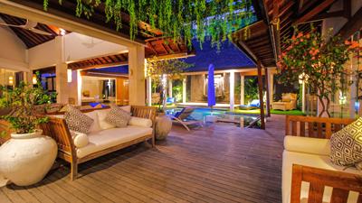 Villa Marton canggu villas
