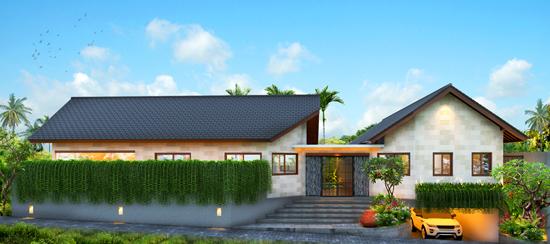 front villas canggu