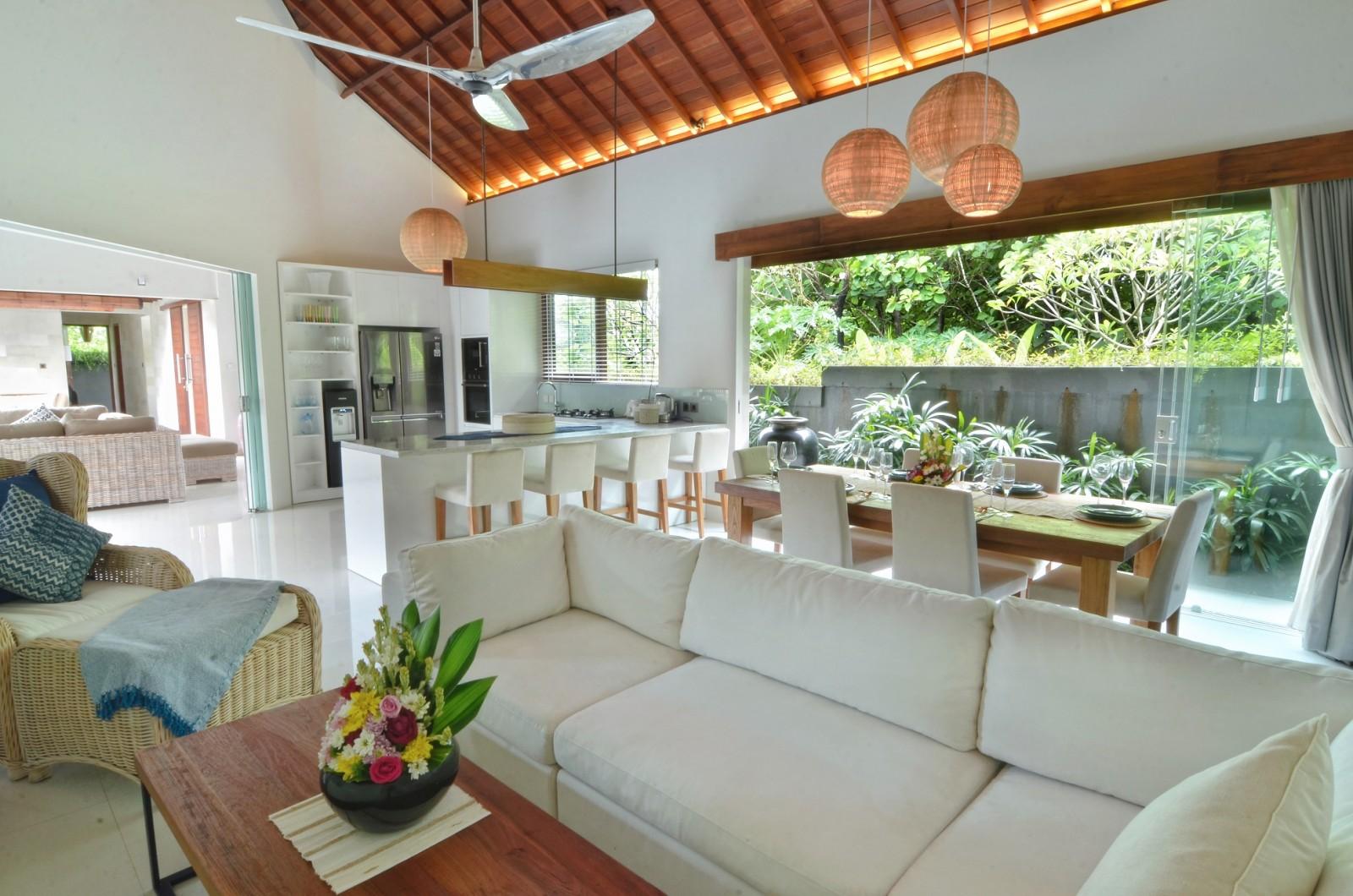 Canggu Villa Pool Villa